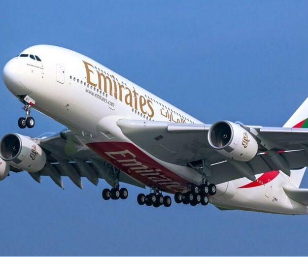 Breaking: UAE halts emirates plan to resume flights to Nigeria