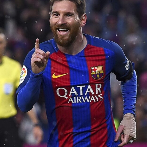 BREAKING: Uncertainty looms at Camp Nou as Barcelona may yet face another Messi's drama