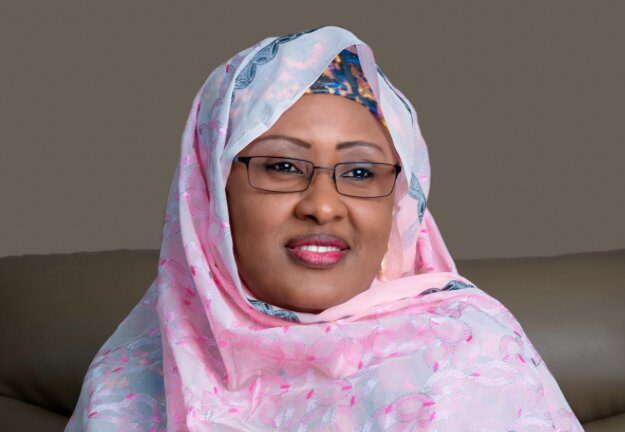 Buhari appoints new aides for First Lady