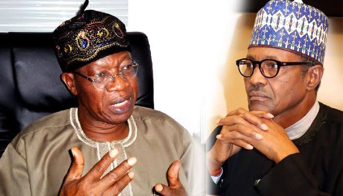 Buhari Has Done So Much, His Achievements Will Last For Many Generations - Lai Mohammed 1