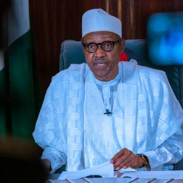 Buhari has nothing to do with media bills – Presidency