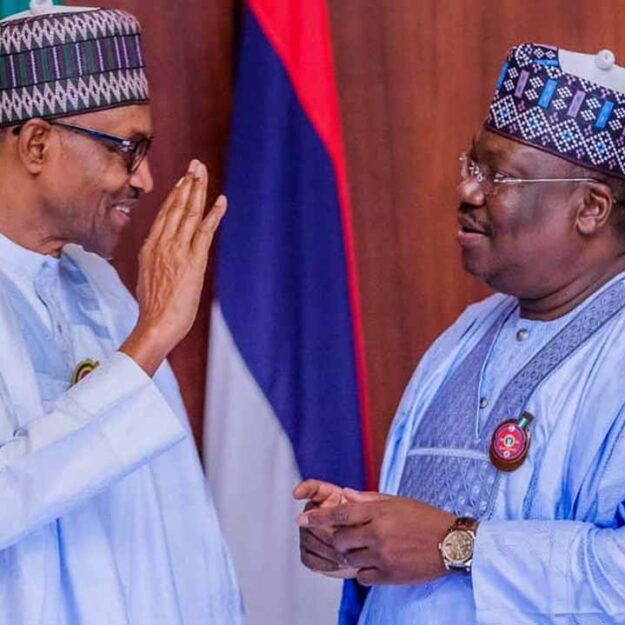 Buhari seeks Senate approval for N895bn supplementary budget