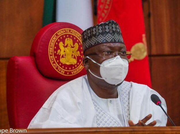 Buhari seeks Senate's approval of N895.8bn Supplementary Budget