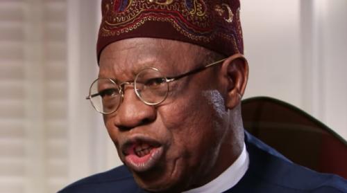 Buhari's Govt To Prosecute Adeboye, Kumuyi, Others For Violating Twitter Ban