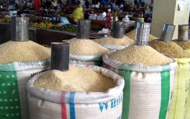 CBN moves to crash price of rice, others