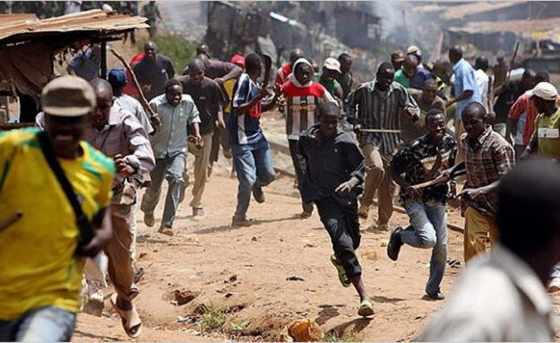 Cracks in northern leadership, North Central Peoples' Forum condemns killing of 27 in Agatu