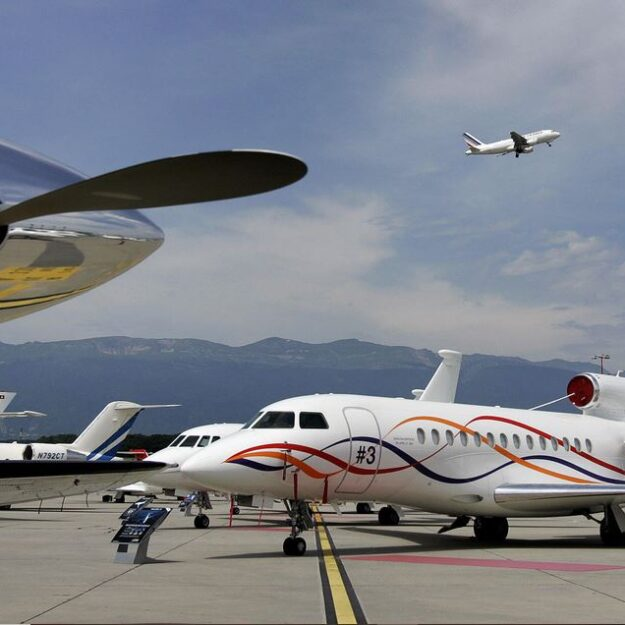 Customs To Impound Unverified Private Jets By July 6