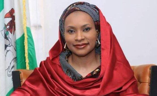 Don't pay ransom if I'm kidnapped, El-Rufai's wife tells Nigerians