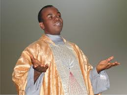 DSS storm Adoration Ministry, summon Father Mbaka to Abuja