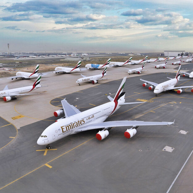 Emirates re-imposes ban on flights from Nigeria 'till further notice'