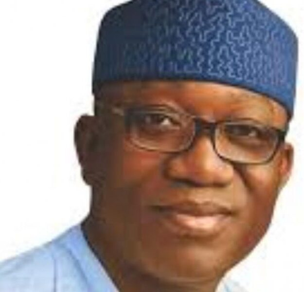 Fayemi Raises Doubt Over Conduct Of Election In 2023