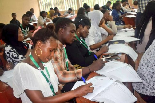 Female Students Are Preparing Special Challenge Against Sleazy Lecturers
