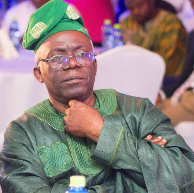FG Put The Cart Before The Horse, Their Meeting With Twitter Should Have Been Done Earlier – Falana
