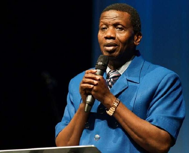 FG threatens to prosecute Adeboye, others over Twitter usage
