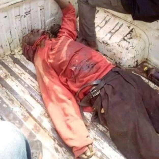 Fulani Killer Herdsmen Strikes Benue Kill 27