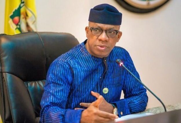Gov. Abiodun heads APC Anambra governorship primary election committee