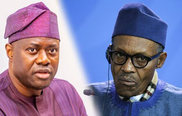 Governor Seyi Makinde Condemns Buhari's Suspension Of Twitter Operations In Nigeria
