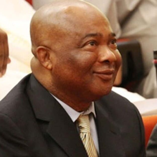Group salutes Uzodinma's courage in addressing security challenge