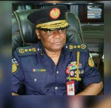 Groups Hails Controller General Federal Fire Service