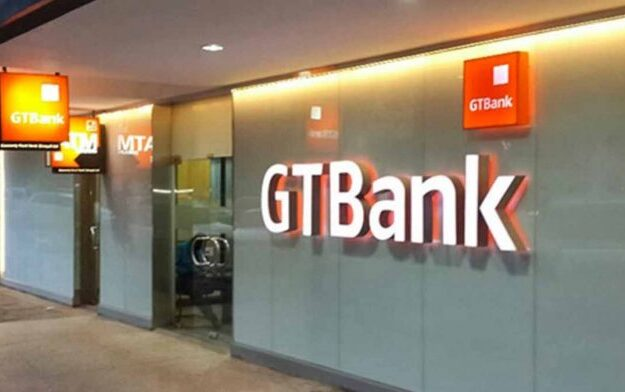 GTbank in trouble for wrongful withdrawals from customer's account