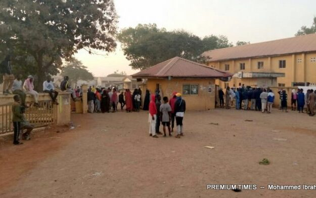 Gunmen invade another school in Kaduna, abduct students, lecturers