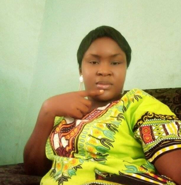 'He Said I Am Too Fat' – Nigerian Lady Cries After Boyfriend Dumped Her