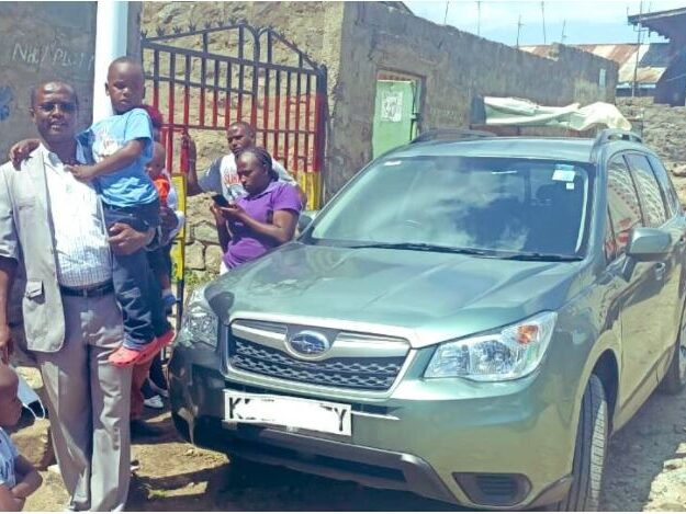 How Police Rescue 4-Year-Old Boy Who Was Kidnaped By His Grandparents' Houseboy