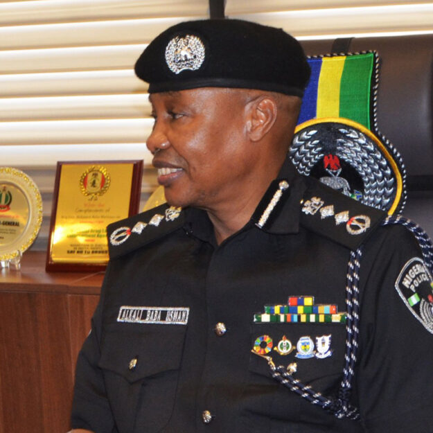 How unhealthy inter-agency rivalry incapacitates police, by Alkali