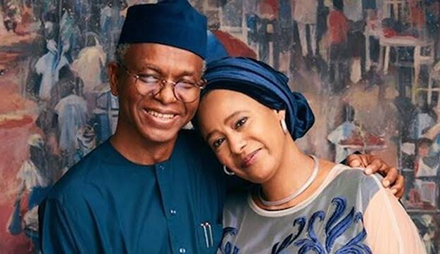 I Am Ready To Die In Hands Of Kidnappers — Asia El-Rufai