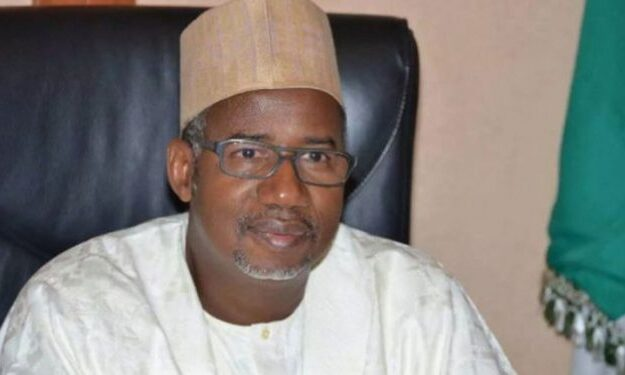 I Sacked 21 Commissioners Because They Can't Play Politics – Bauchi Governor