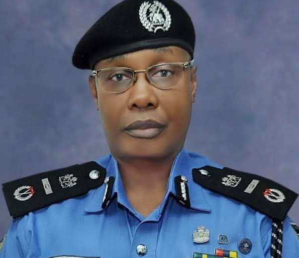IGP Alkali Baba Suspends Tinted Windscreen Permits In Nigeria