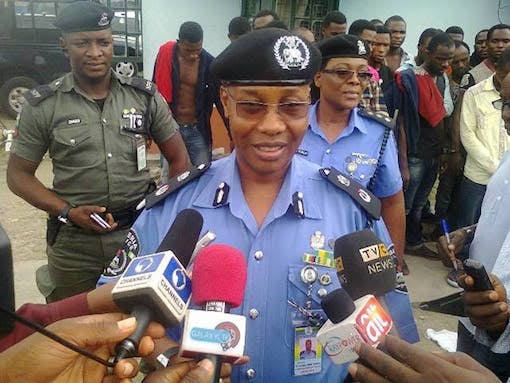 IGP Usman Baba Suspends Issuance Of Tinted Glass Permits, Spy Number Plates