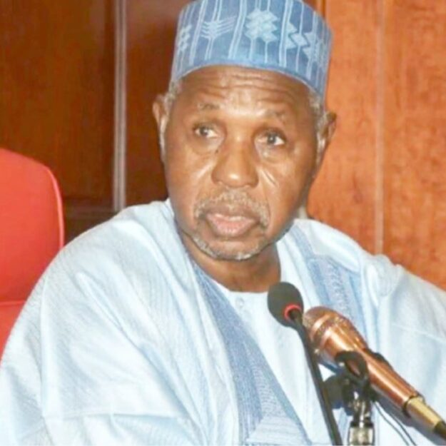 """""""Insecurity Was Created By Us, Why Can't We Fight And Win Over It?"""" – Gov Masari"""