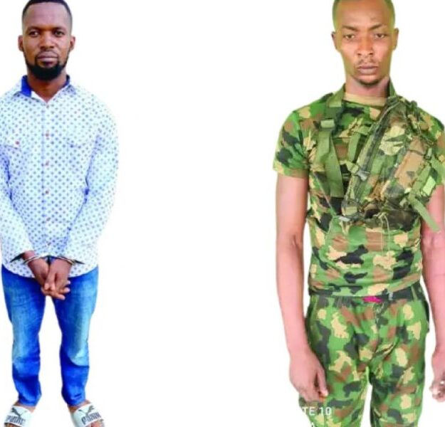 IPOB Leaders, Nnamdi Kanu, Deceived Us To Train ESN Militias — Dismissed Soldiers