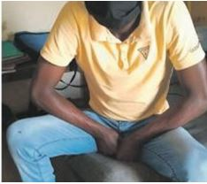 'It Can't Get Up, I Miss Sex' – Pastor Cries After Sidechic Locked His Manhood For Breaking Up With Her