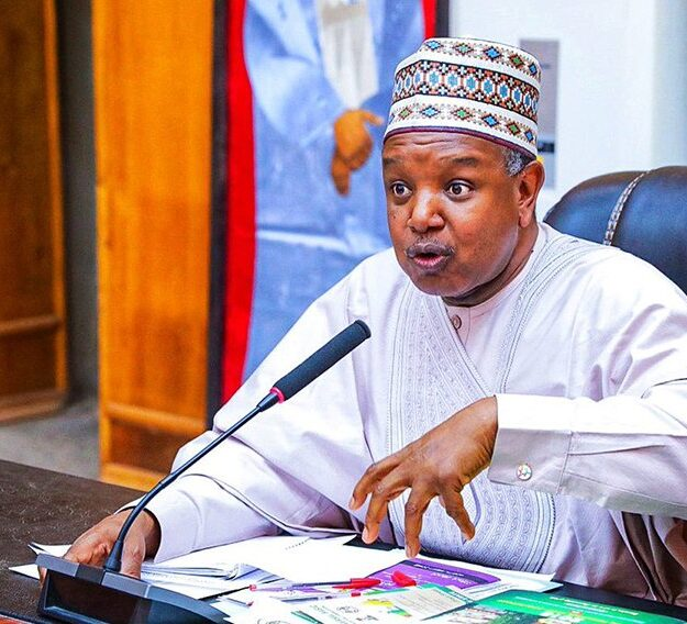 Kebbi Abduction: I Will Storm Fore With Rescue Team, I Was Elected To Take Such Risk – Gov Bagudu