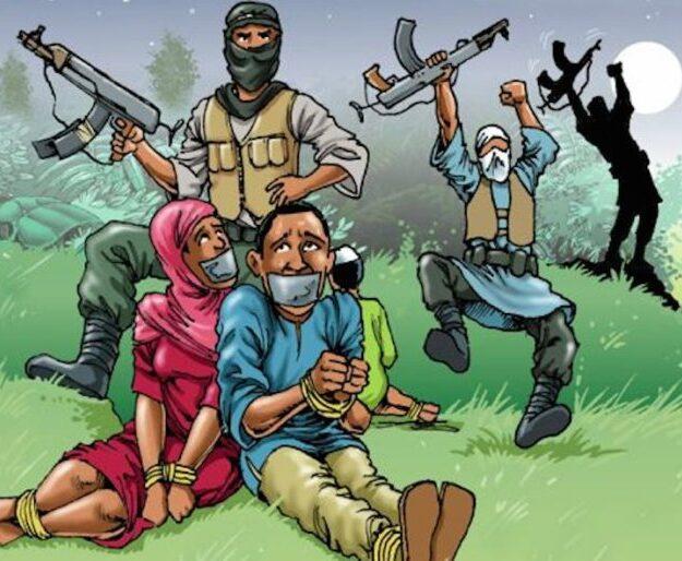Kebbi: Police confirm bandits killed 88 Local vigilantes