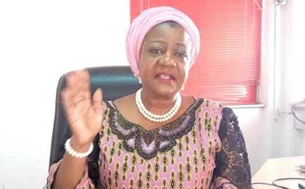 Knocks as Senate screens Lauretta Onochie for INEC commissioner