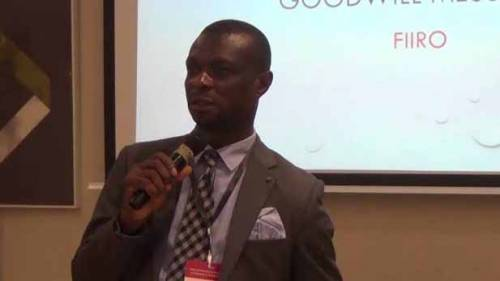 Meet Ex-Federal Institute Director, Igwe Who Worked For 18 Years With Fake PhD Certificate