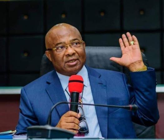 More governors to join APC, Buhari govt a success – Uzodinma