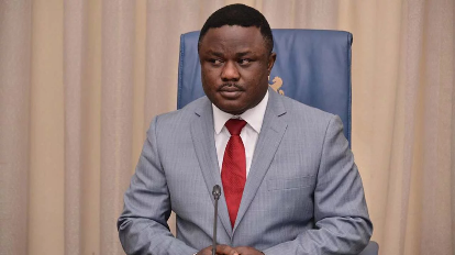 More Political Appointees Resign From Gov Ayade's APC Led Government