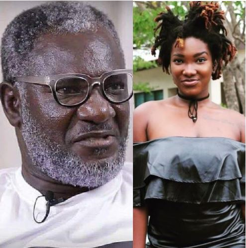 'My Daughter's Death Was Not An Accident, She Was Killed' – Singer, Ebony Reign's Father Speaks