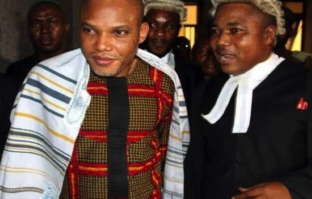 'My Life Is Under Serious Threat' – IPOB Lawyer, Ifeanyi Ejiofor Alleges Invasion By Security Operatives