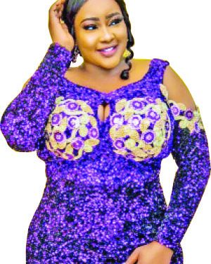 My Pointed Nose And Boobs Are My Selling Point – Actress, Titi Adeoye Speaks