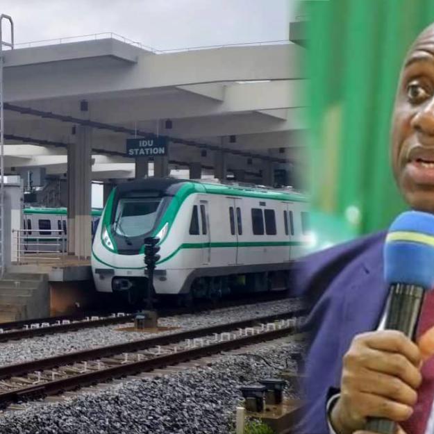 Nigeria considers capital punishment for railway vandals