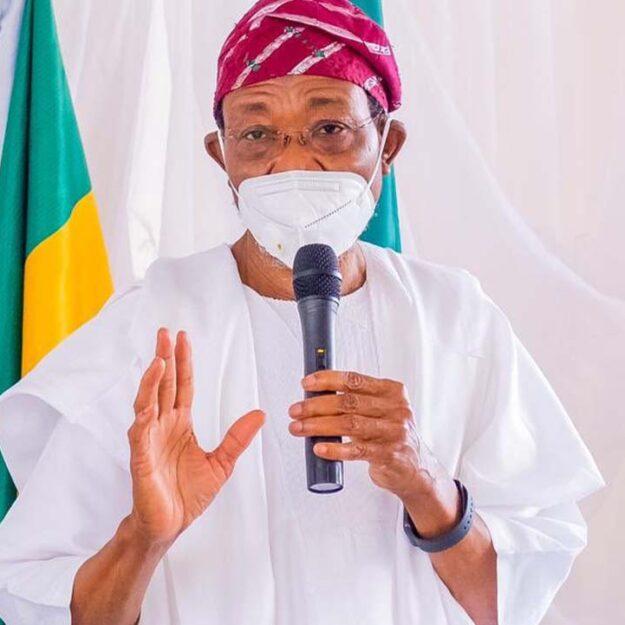 Nigeria declares Monday as public holiday to mark Democracy Day celebrations