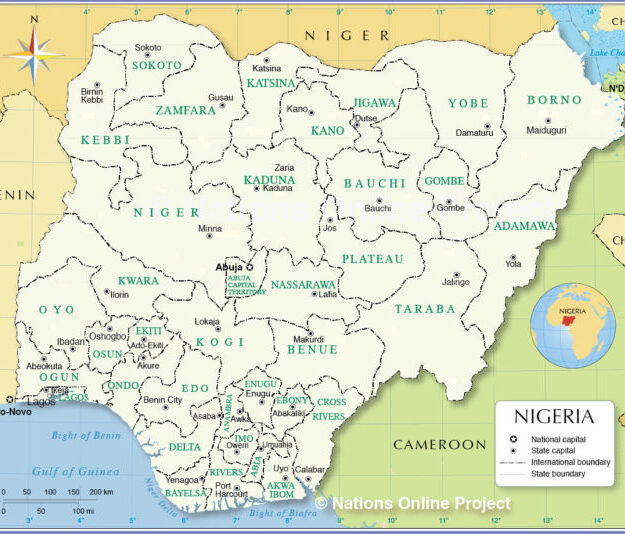 Nigerian Youth And Their Non – Participation In Politics – By Blessing Felix