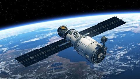 Nigeria's Satellite Functioning By Grace – DG NASRDA Raises Alarm