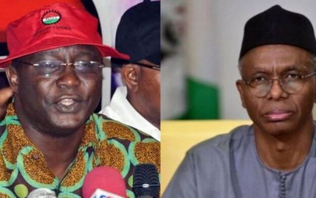NLC ready for another showdown with El-Rufai over sacked workers