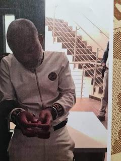 Nnamdi Kanu Arrested: FG arrests IPOB leader Nnamdi Kanu - PHOTOS 3